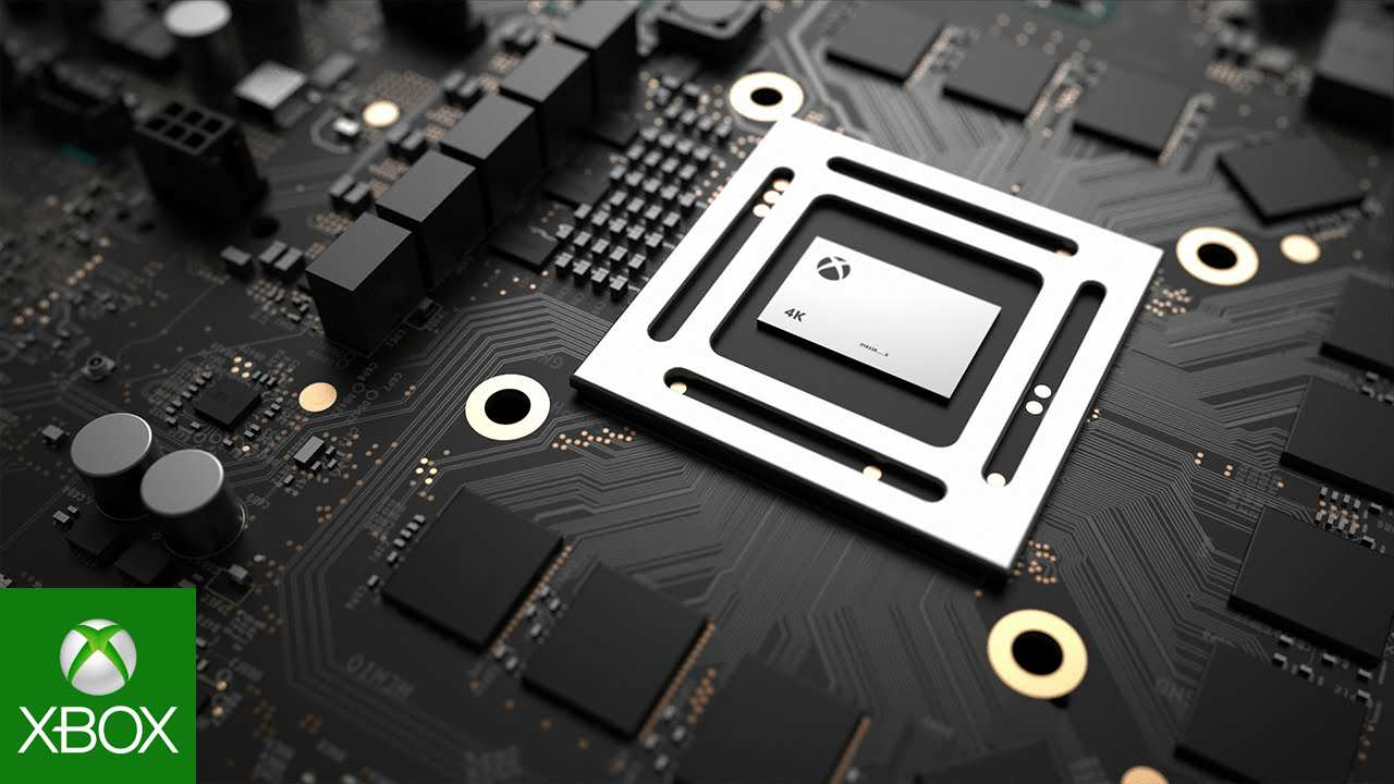 PS4 Boss Finally Comments On Project Scorpio maxresdefault 28