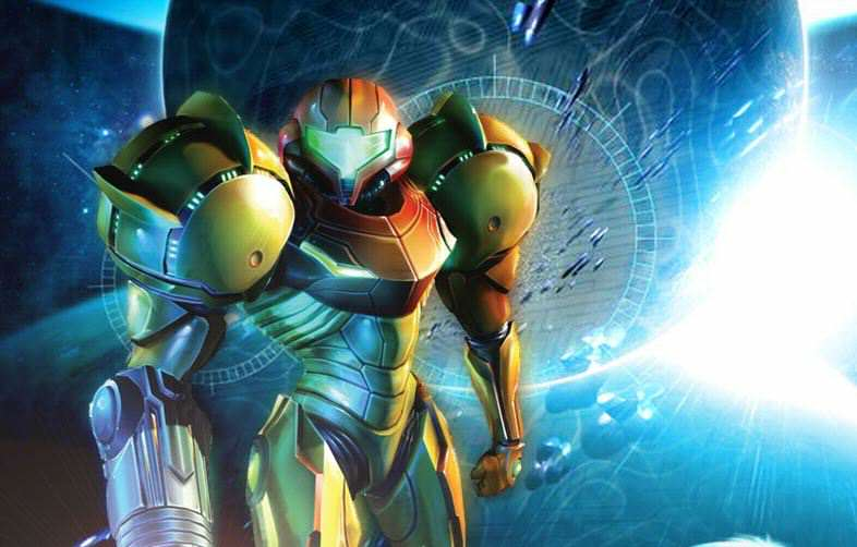 11 Games We Want To See At E3 metroid1