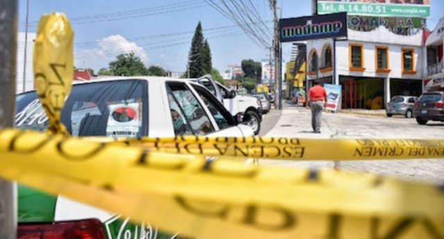 There Was Another Mass Shooting At A Gay Club Last Month mexico lgbt attack 2