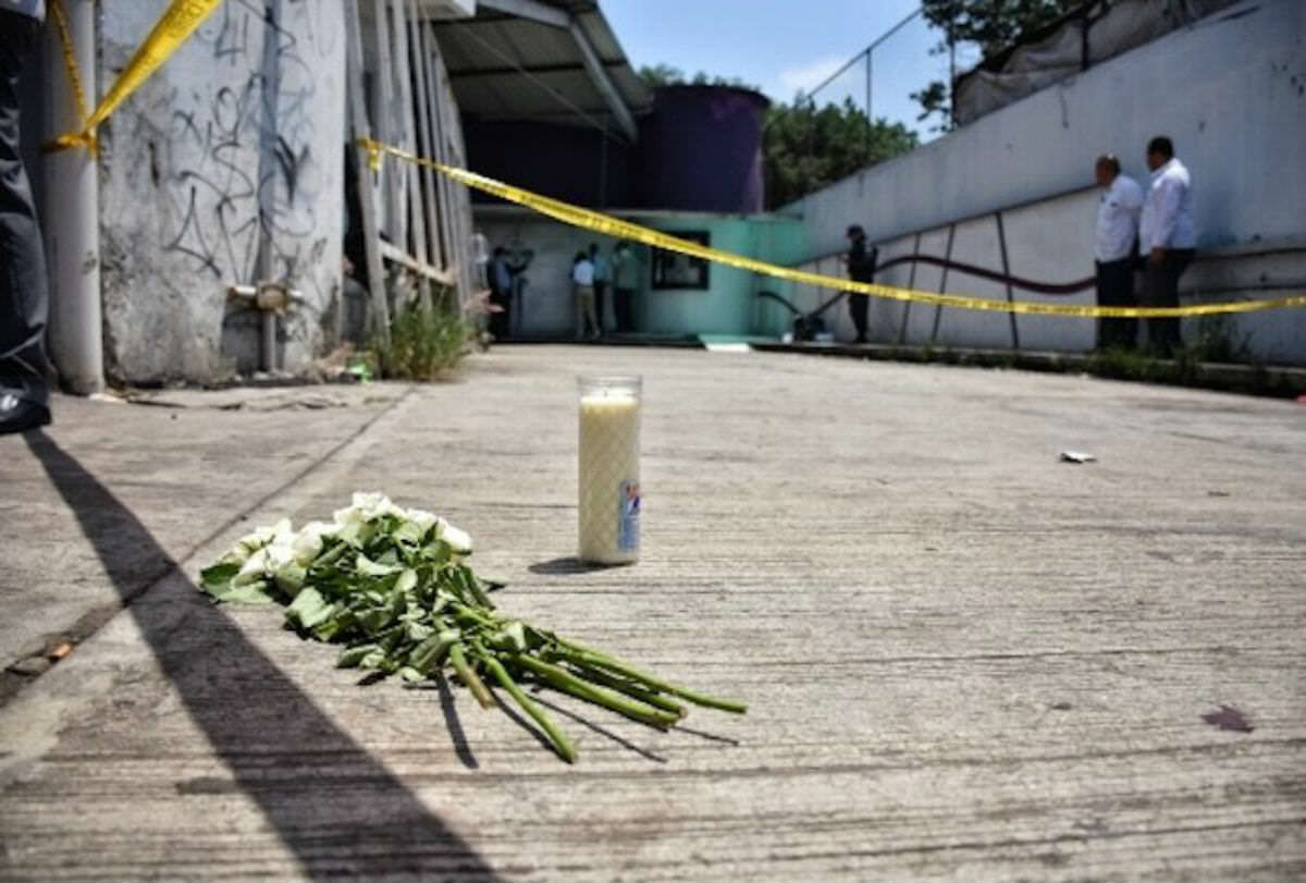 There Was Another Mass Shooting At A Gay Club Last Month mexico lgbt attack 3