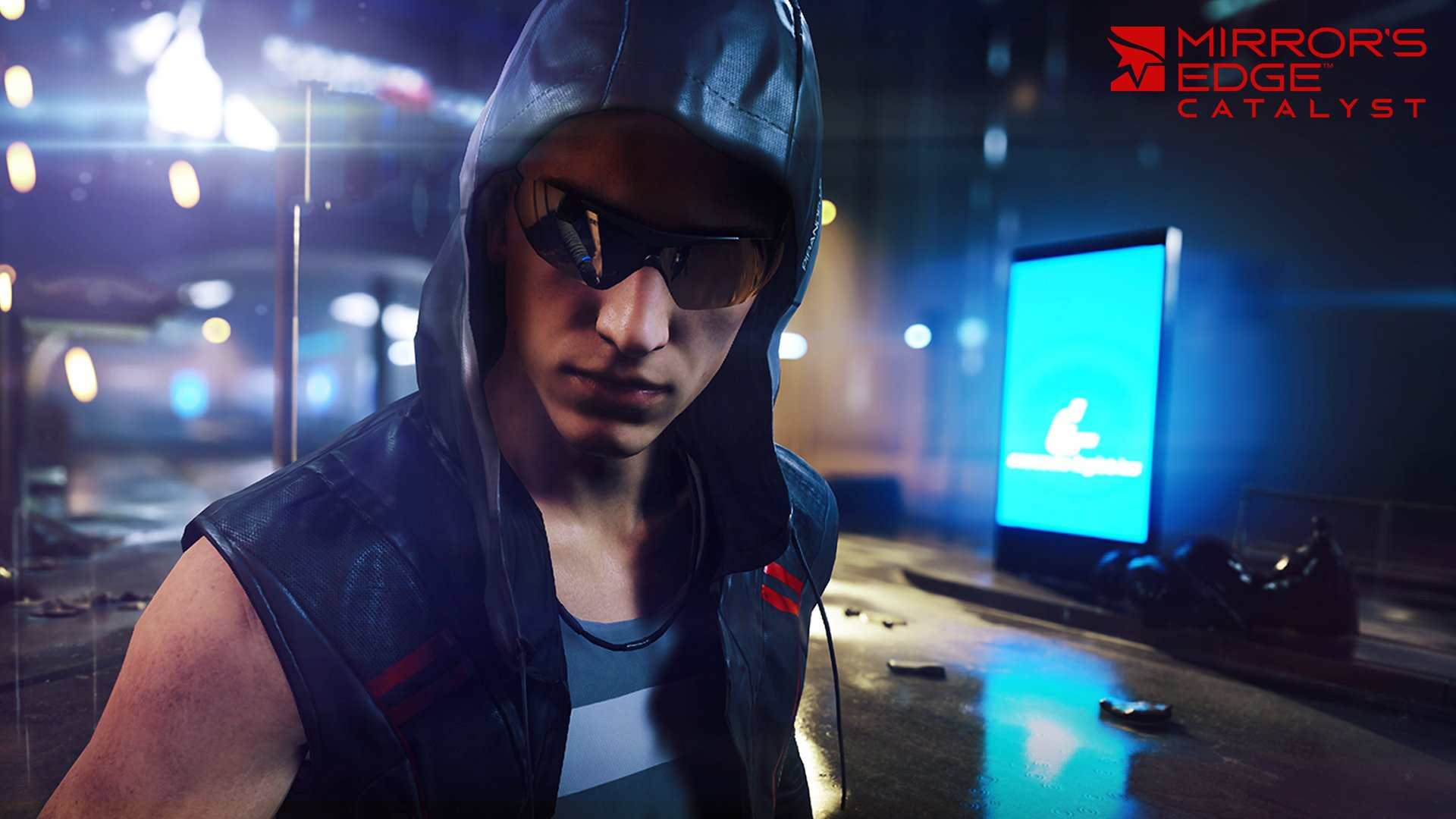 Mirrors Edge Catalyst Doesnt Quite Stick The Landing mirrors edge 2 036