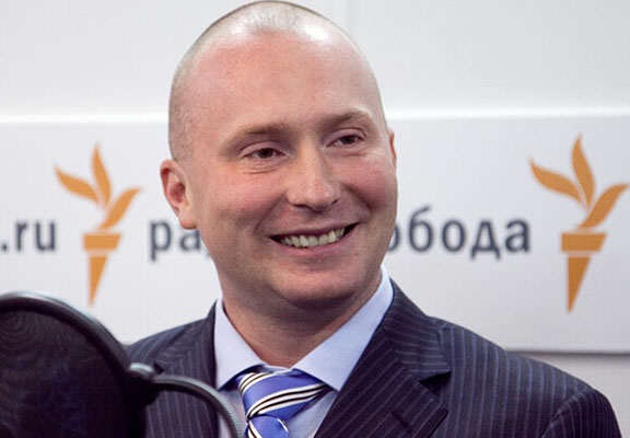 Russian MP Encourages Euros Football Hooligans To Keep It Up mp web thumb