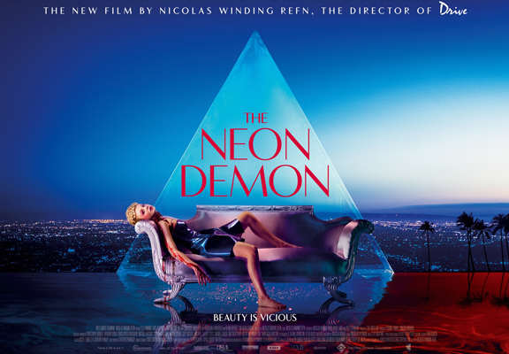 We Spoke To Nicolas Winding Refn The Director Behind Neon Demon neon demon featured