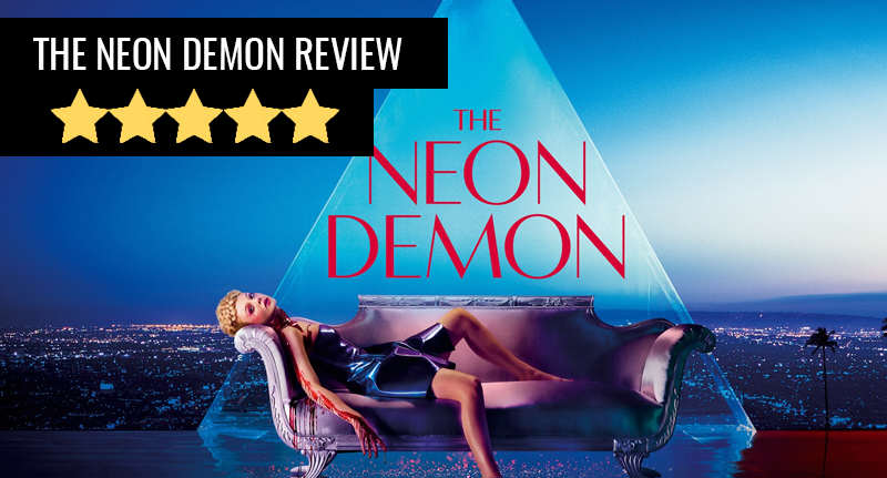 The Neon Demon: You Have Never Seen Anything Like This Before… neon demon thumb