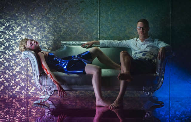 We Spoke To Nicolas Winding Refn The Director Behind Neon Demon neondemon