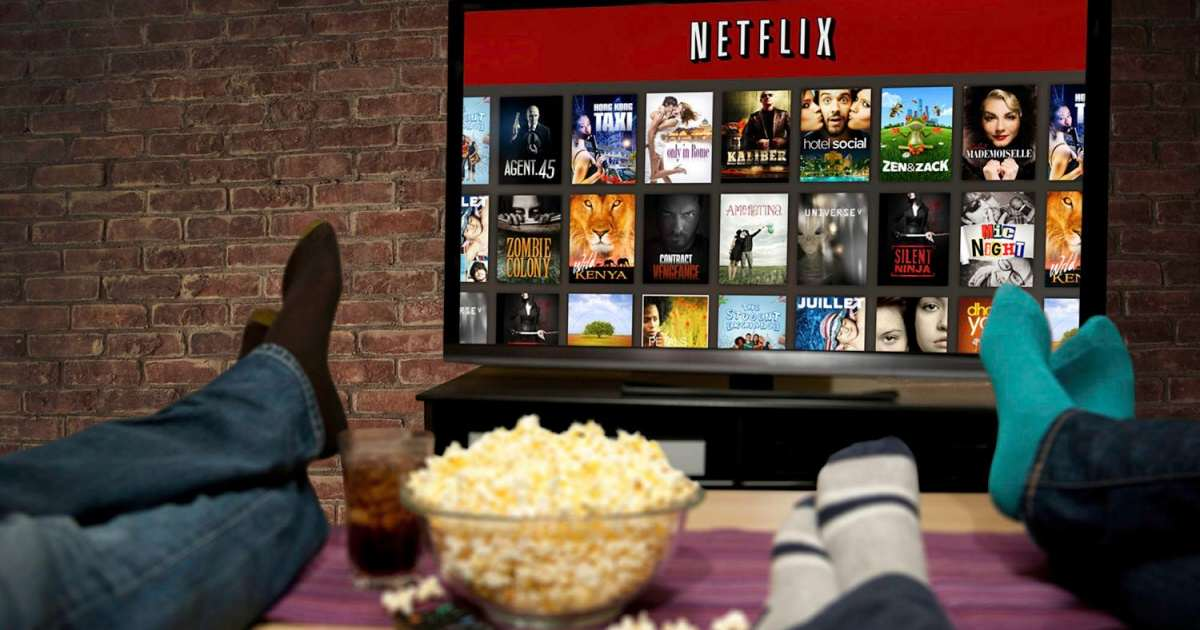 This New Netflix Feature Is Pretty Awesome News netflix4