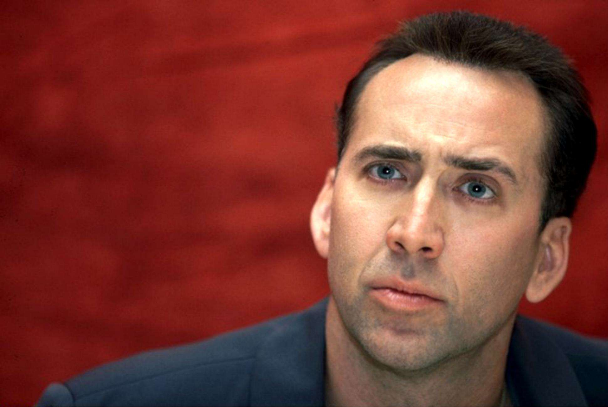 nicolas cage - photo #41