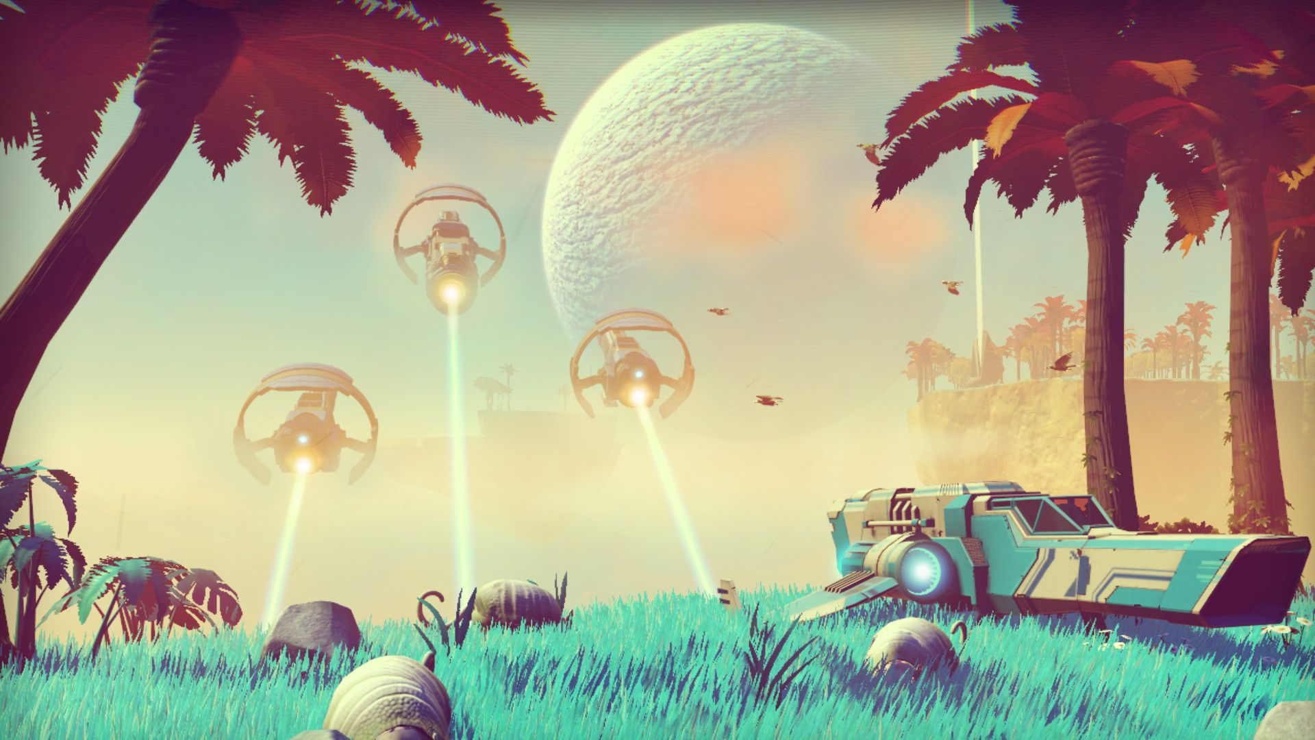 How No Mans Sky Nearly Lost Its Name Through Legal Nonsense no mans sky screenshot 02 1920.0