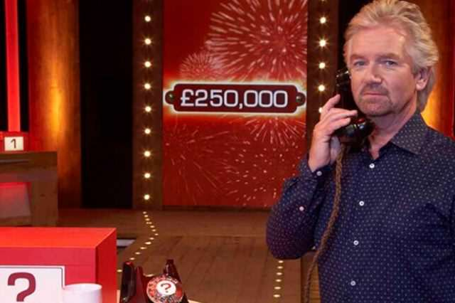 Noel Edmonds Goes On Bizarre Twitter Rampage About Cancer noel edmunds thumb 640x426