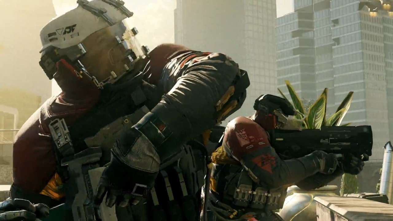 Activision Boss Speaks Out About Call Of Duty Hate official call of duty infinite warfare reveal trailer00010214still001jpg 652c50 1280w
