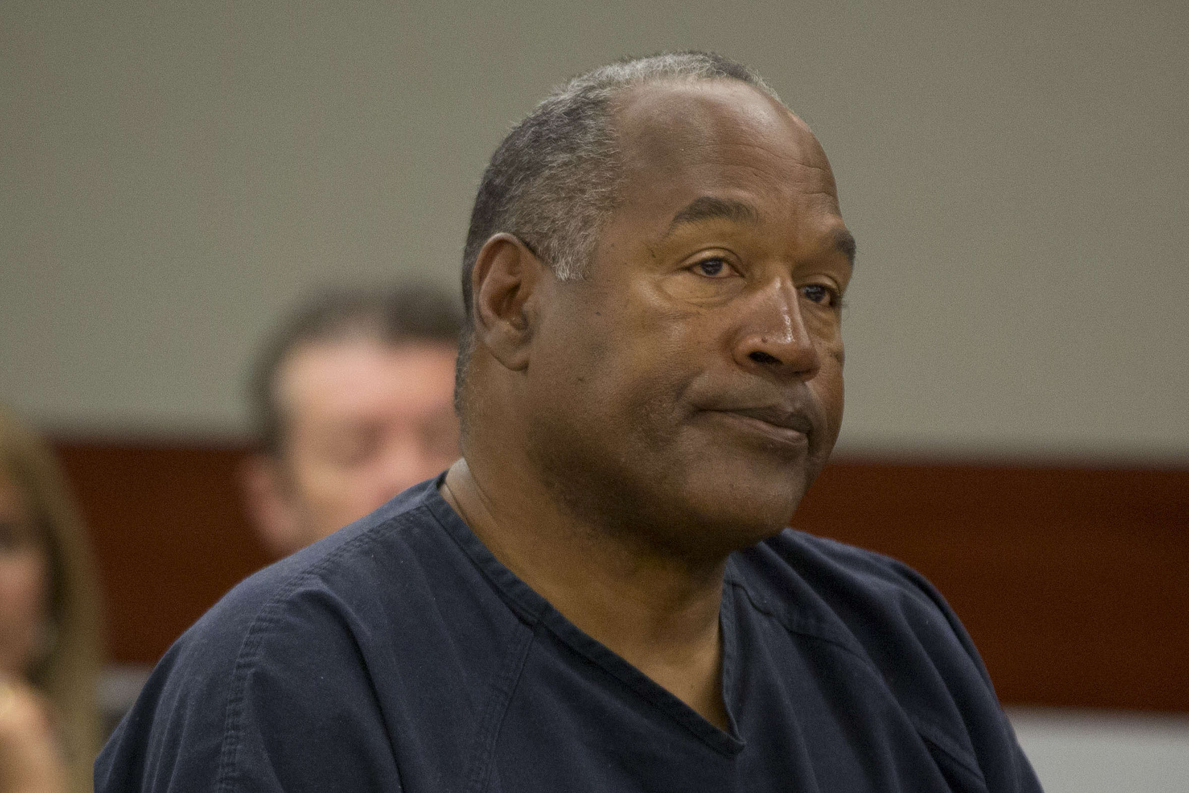 O.J. Simpson Could Be About To Confess To 1994 Murder ojsimpson1