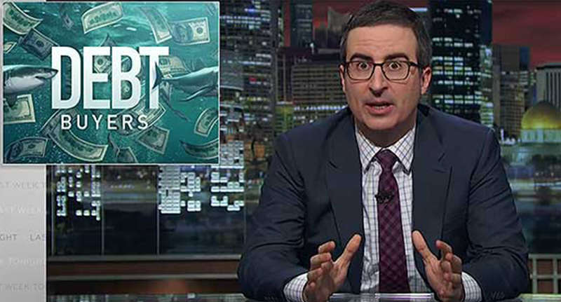 John Oliver Makes TV History With Astounding Act Of Charity oliver2