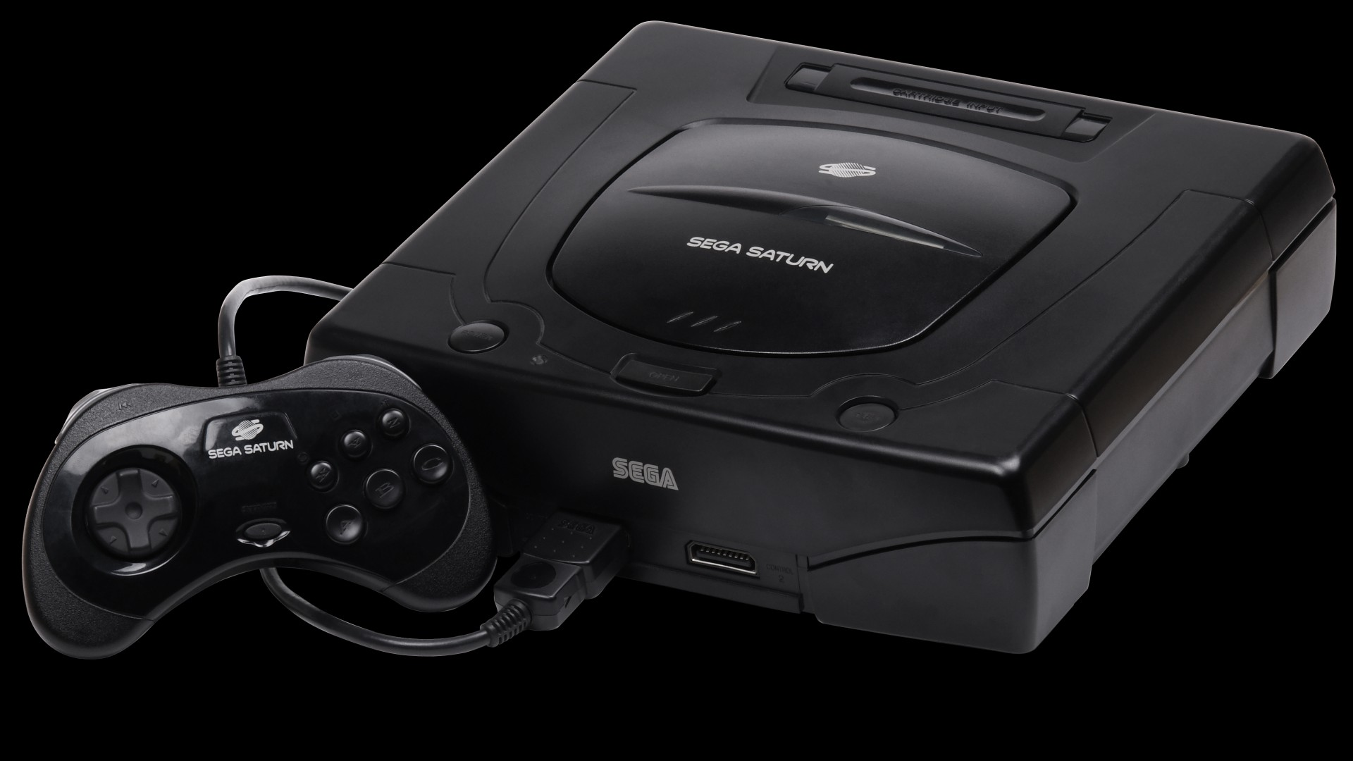 Some Of The Greatest Ever E3 Moments orig Sega Saturn console