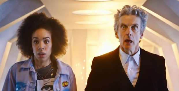 Doctor Who Producers Reveal That The Role Was Offered To A Black Actor pearl mackie doctor who
