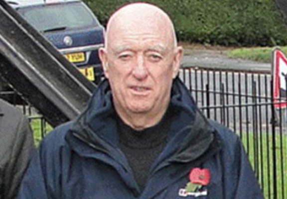 First Pictures Emerge Of Hero Pensioner Who Tried To Save Jo Cox pensioner web thumb