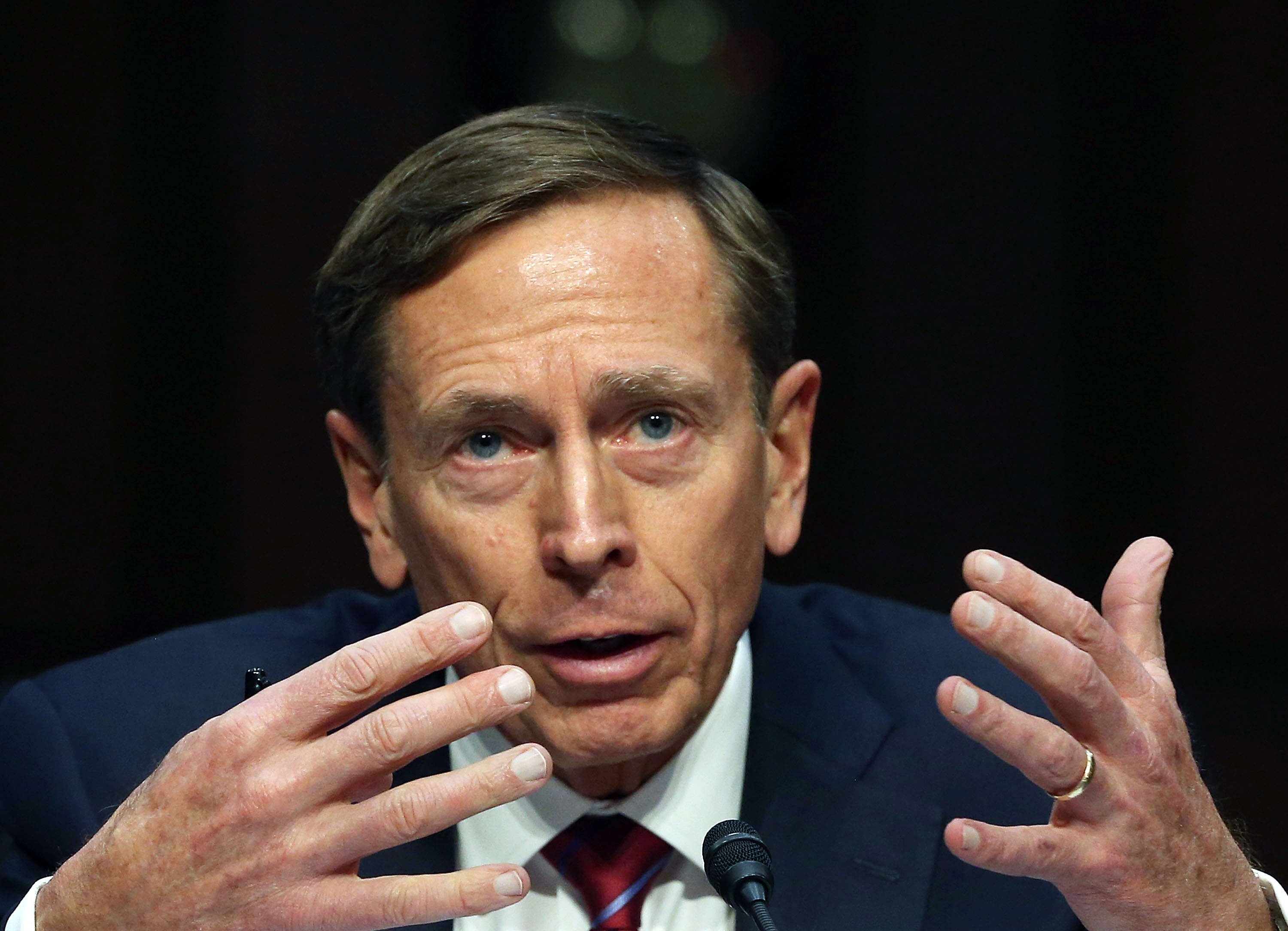 Heres What You Need To Know About Shadowy Global Elite Bilderberg Meeting petraeus