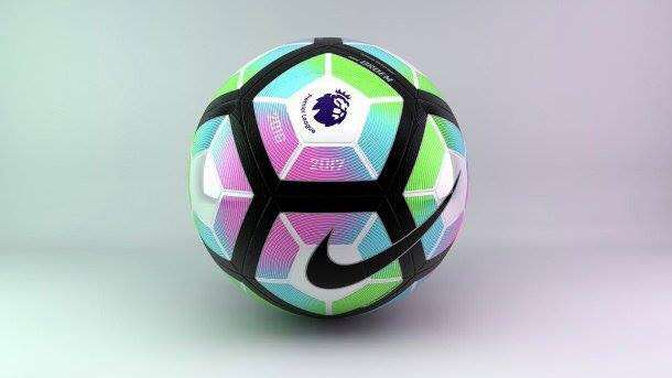 New Premier League Ball Leaked And People Are F*cking Fuming pl ball 3