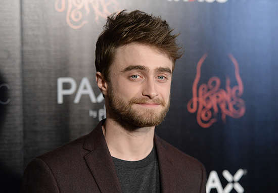 Could Daniel Radcliffe Be Returning As Harry Potter? potter web