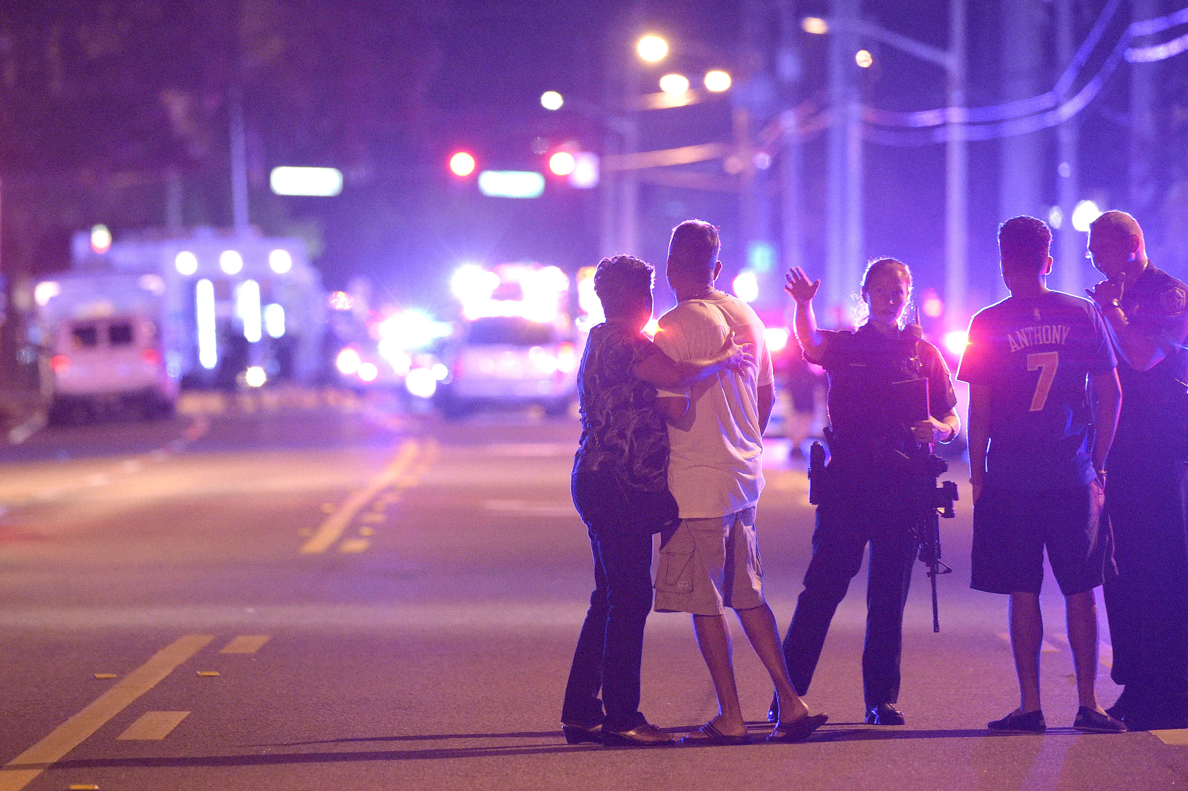Wife Of Orlando Gunman Has Disappeared pulse2 2 1 1