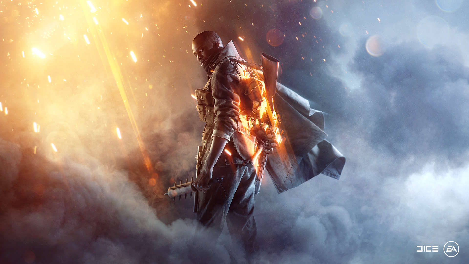 All Confirmed Battlefield 1 Maps And Modes rendition1.img  2