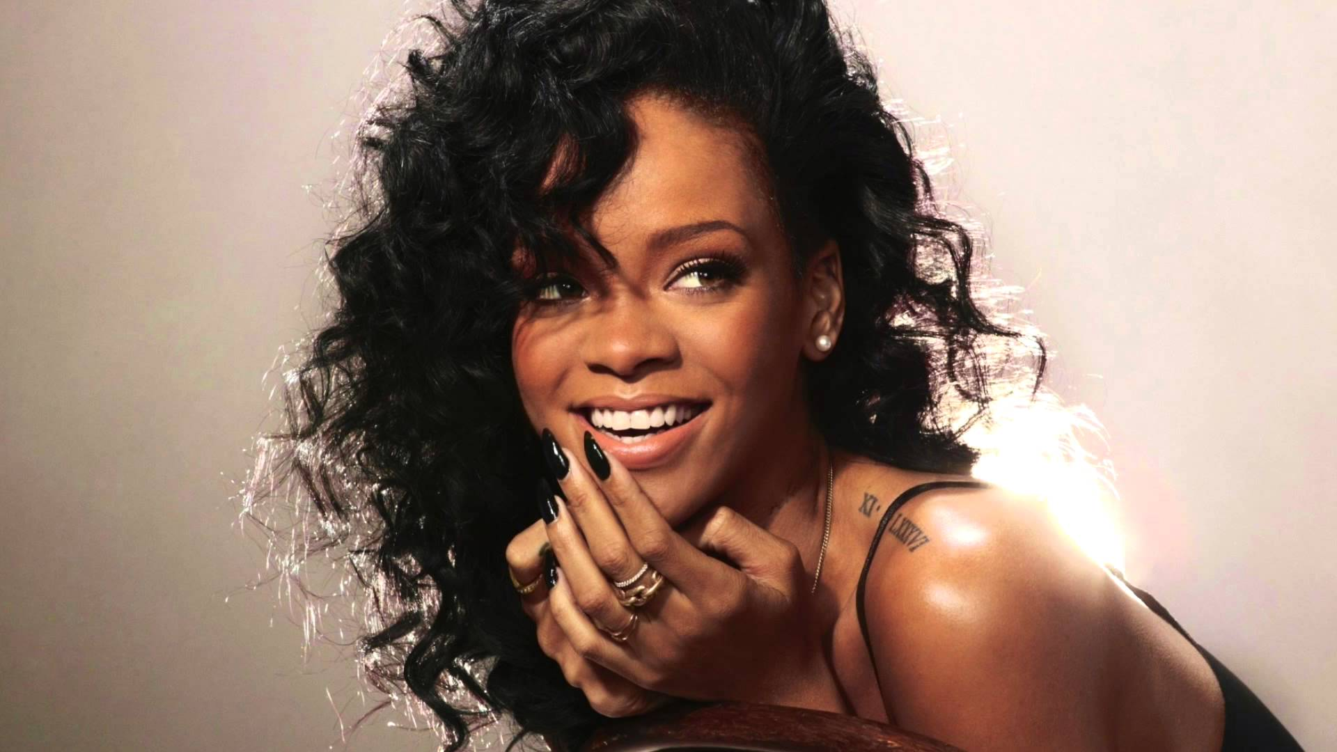 This Video Shows Rihanna Going To Extreme Lengths To Save Her Booze rihanna