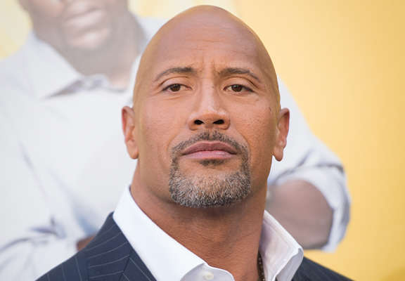 The Rock Explains Why He Nearly Became A UFC Fighter rock WEB
