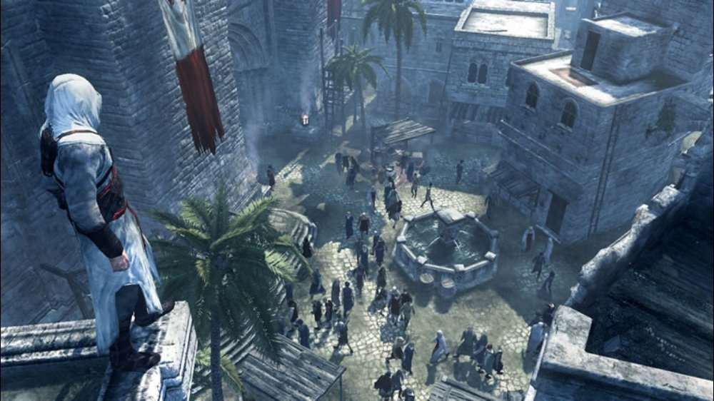 Assassins Creed Creator On Why He No Longer Plays Ubisoft Games screenlg1