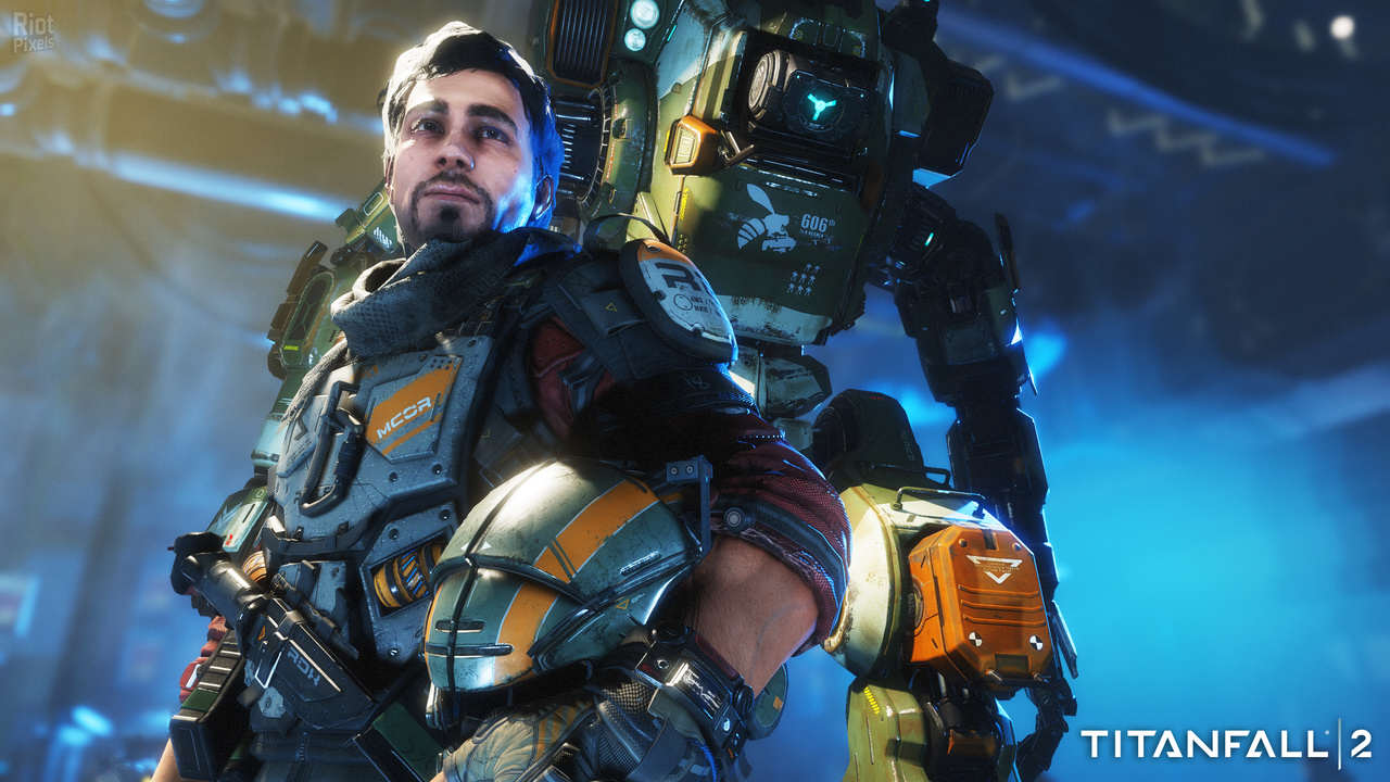 Check Out Trailers For Titanfall 2 Campaign and Multiplayer Modes screenshot.titanfall 2.1280x720.2016 06 12.8