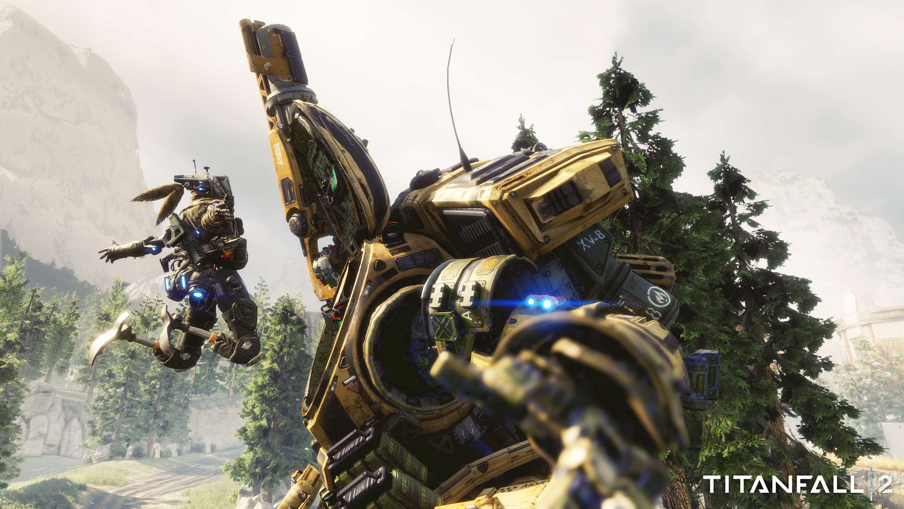 Check Out Trailers For Titanfall 2 Campaign and Multiplayer Modes screenshot.titanfall 2.3840x2160.2016 06 12.12