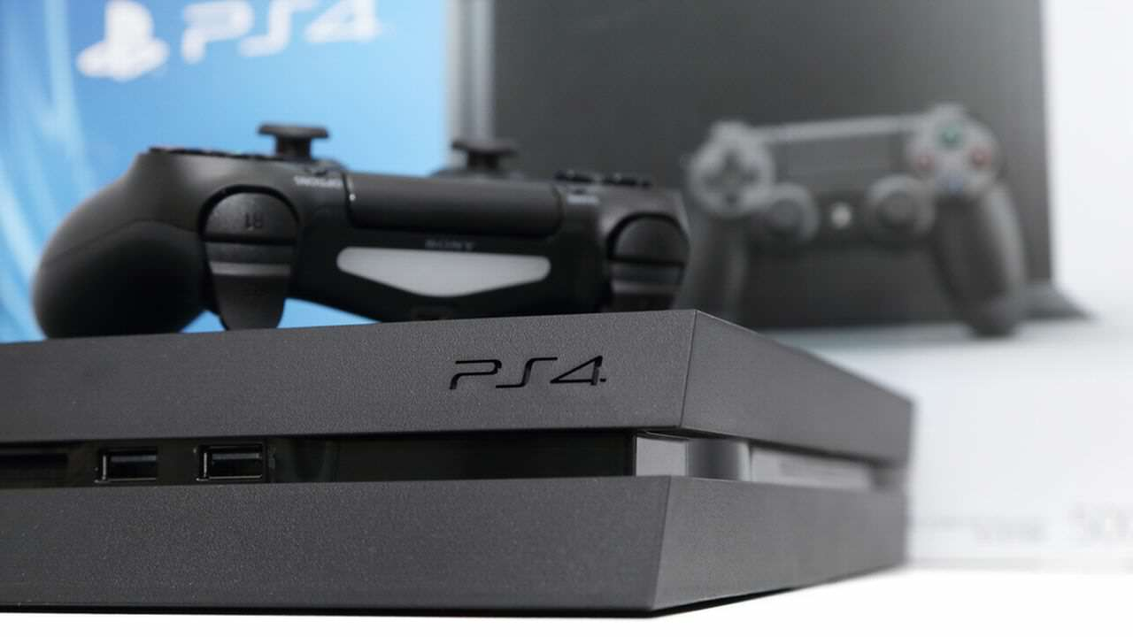 PS4K Could Be Coming Much Sooner Than Expected shutterstock 216087928.0.0