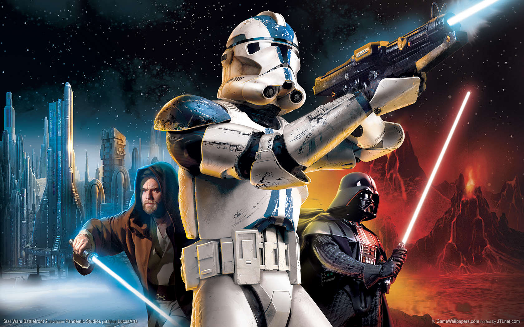 EA Boss Gives Update On Groundbreaking New Star Wars Games star1