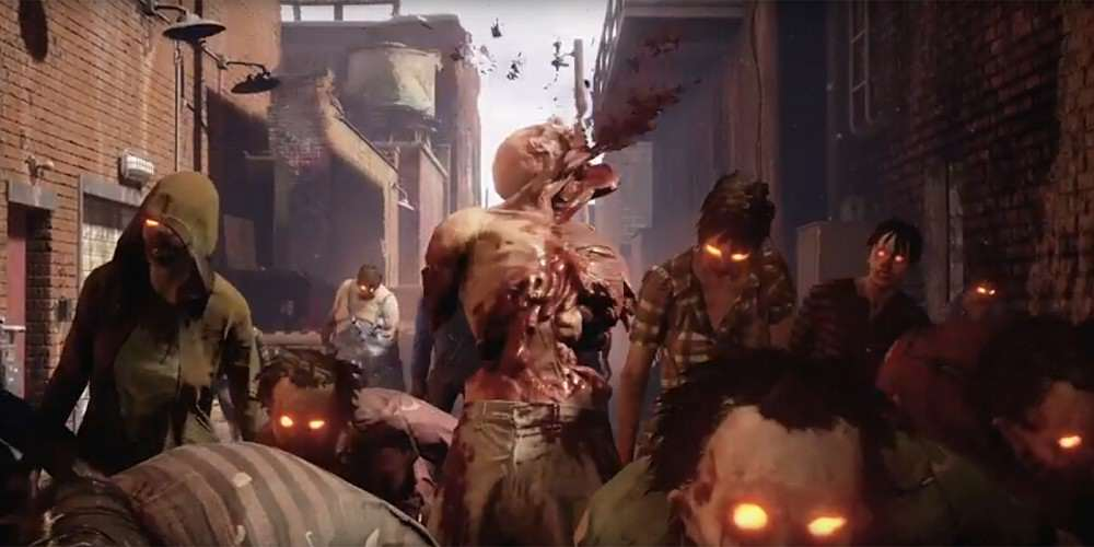 Heres Every E3 Announced Game Coming In 2017 state of decay 2 microsoft xbox one windows 10 zombie horde 1