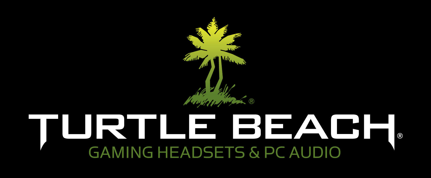Turtle Beach Unveils Incredible Transparent Directional Speakers tb logo secondary color onblack