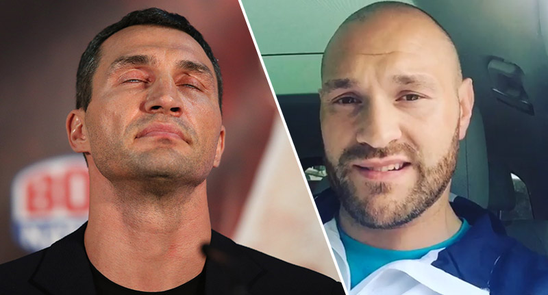 Tyson Furys Reason For Cancelling Klitschko Fight Brings Worst Out Of People tfury2