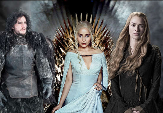 These Characters Might Survive The Game Of Thrones thrones1