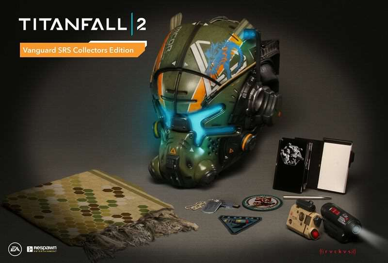 Check Out Trailers For Titanfall 2 Campaign and Multiplayer Modes titanfall2 vanguard.0