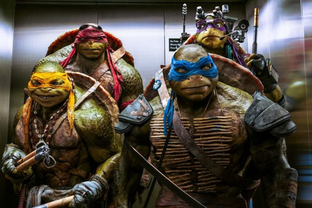 Teenage Mutant Ninja Turtles: Out Of The Shadows Should Have Stayed Hidden tmnt.0.0 640x426