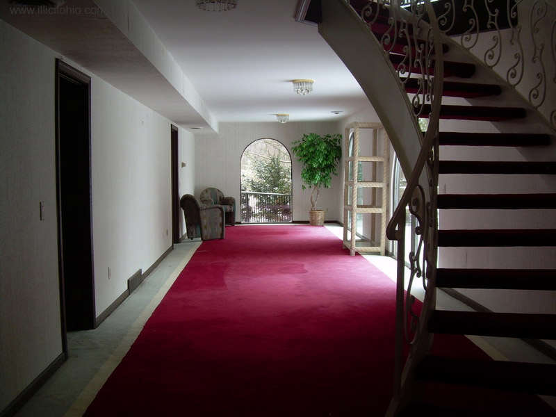 Mike Tysons Abandoned Ohio Mansion Is Spectacular, Take A Look Inside tyson9