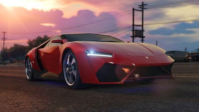 Rockstar Share First Trailer For GTA Onlines Massive New Update unnamed