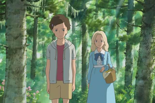 When Marnie Was There, A Beautiful Swansong For Studio Ghibli when marnie was there 640x426