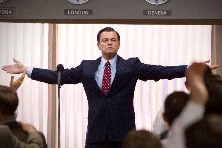 Leonardo DiCaprio To Appear In Court Over $15m Wolf Of Wall Street Lawsuit wolf wall street2