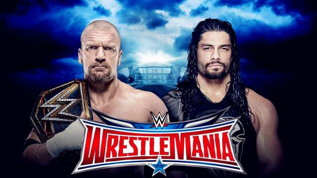 WrestleMania 32 Collectors Edition: The Extras Are Better Than The Show Itself wrestlemania 1
