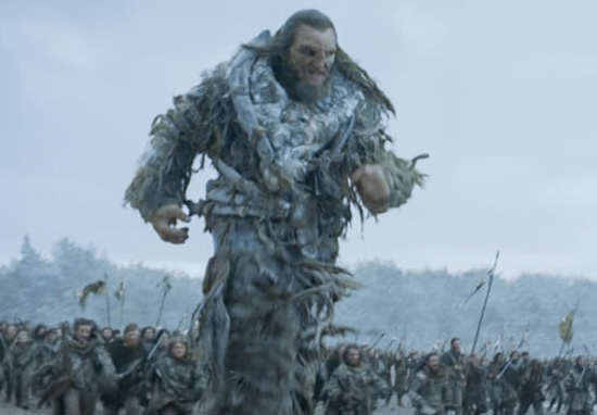 This Is What Game Of Thrones Giant Wun Wun Really Looks Like wunwun1