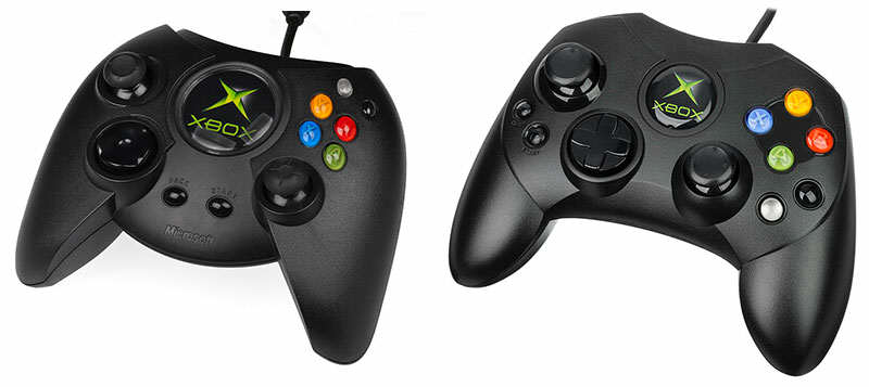 These Xbox Controller Prototypes Are Absolutely Ridiculous yku4bjmhtqwew6uf4evr