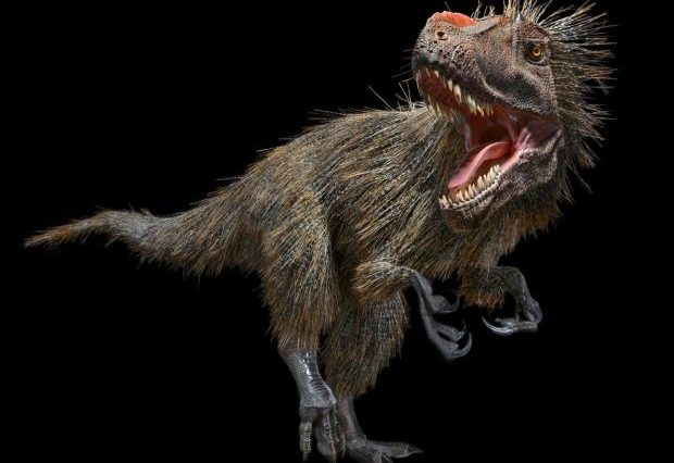 Scientists Reveal What Dinosaurs Really Looked Like And Its F*cking Weird 01 feathered dinosaur ngsversion 1459872001852 adapt 1190 1 620x426