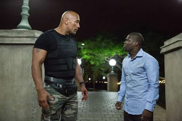 Central Intelligence Is An Unfunny Let Down 11051848 1000448096685148 7554532381569970961 o 640x426