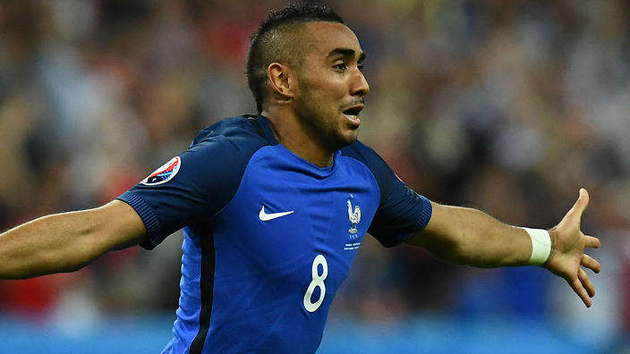 Manchester United Reportedly Interested In Making Move For French Star 111