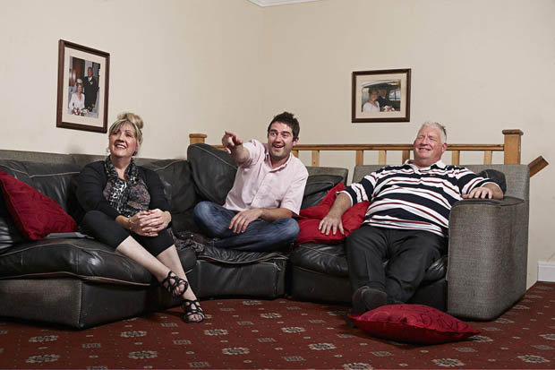 This Is What The Stars Of Gogglebox Actually Do For A Living 136741