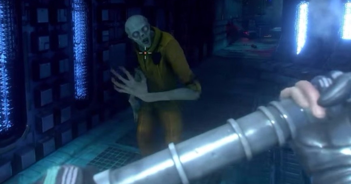 Classic Horror Game Remake Headed To PlayStation 4 1818028