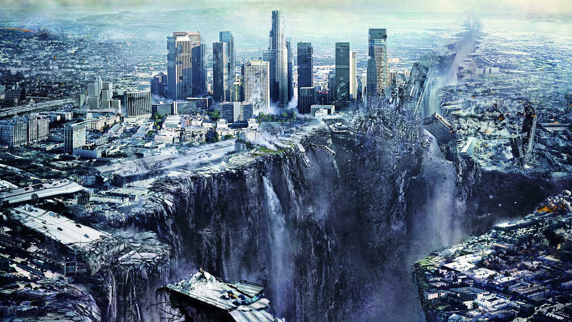 The World Is Going To End In A Fortnight, Apparently 2012la
